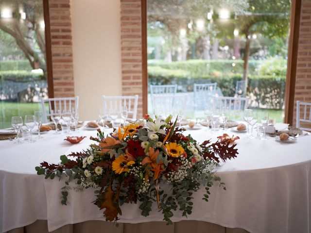 La boda de Jose y Elodie en Valencia, Valencia 30