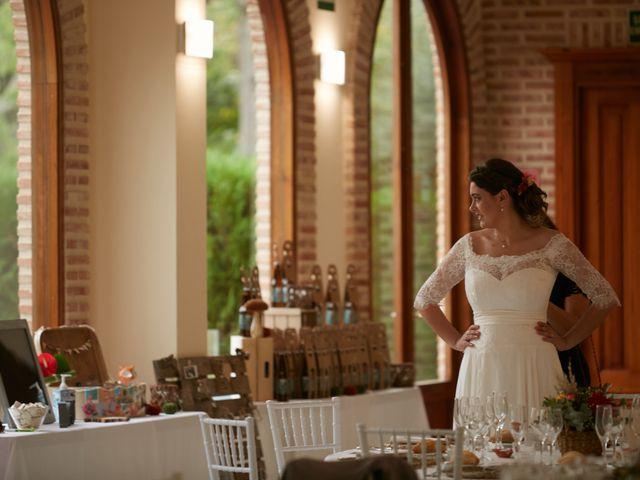 La boda de Jose y Elodie en Valencia, Valencia 33