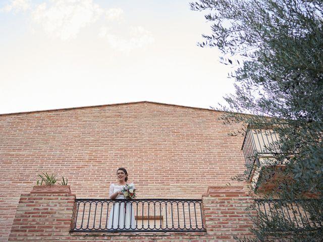 La boda de Jose y Elodie en Valencia, Valencia 34