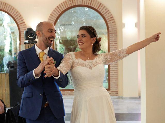 La boda de Jose y Elodie en Valencia, Valencia 36