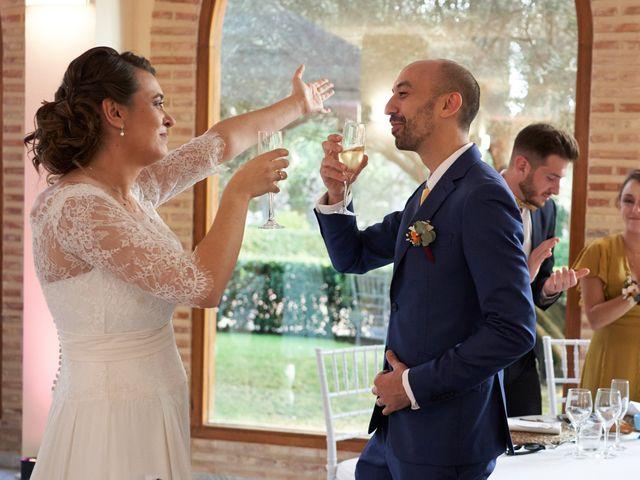 La boda de Jose y Elodie en Valencia, Valencia 37