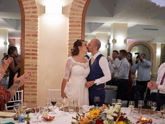La boda de Jose y Elodie en Valencia, Valencia 39
