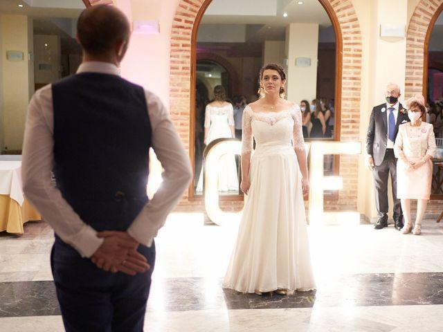 La boda de Jose y Elodie en Valencia, Valencia 40