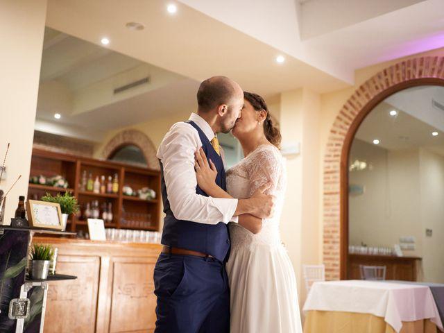 La boda de Jose y Elodie en Valencia, Valencia 42