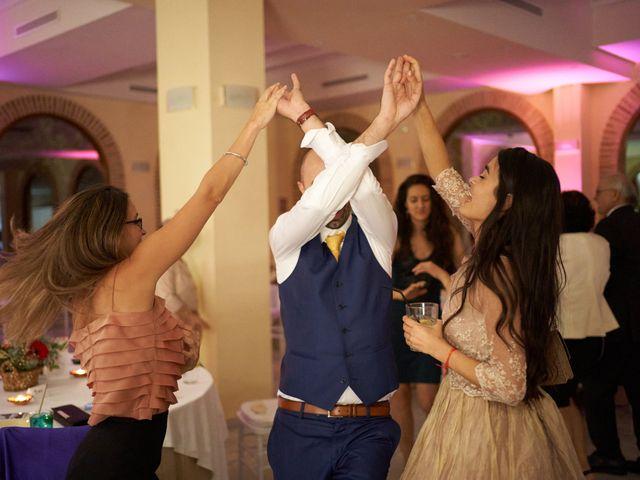 La boda de Jose y Elodie en Valencia, Valencia 45