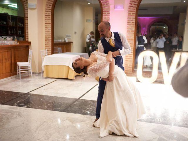 La boda de Jose y Elodie en Valencia, Valencia 46