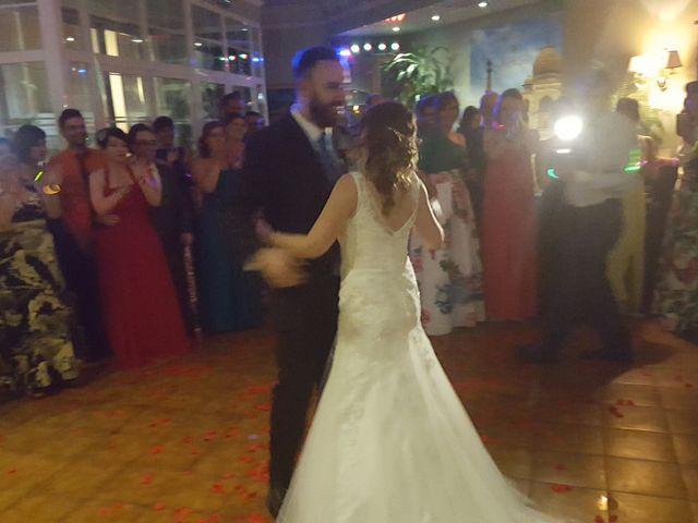 La boda de Rafa y Virginia en Valdilecha, Madrid 2