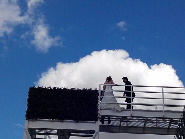 La boda de Rafa y Virginia en Valdilecha, Madrid 4