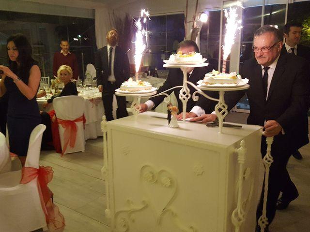 La boda de Rafa y Virginia en Valdilecha, Madrid 6