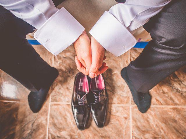 La boda de Javier y Saray en Elx/elche, Alicante 4