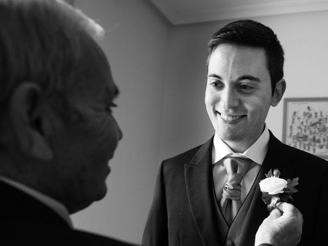 La boda de Javier y Saray en Elx/elche, Alicante 6