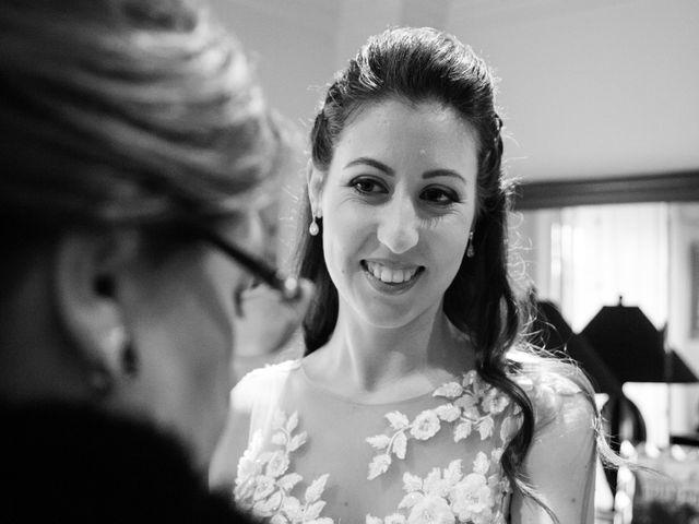 La boda de Javier y Saray en Elx/elche, Alicante 12