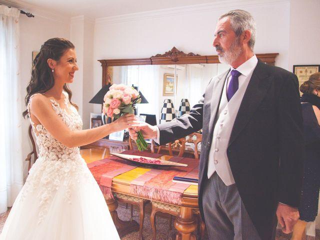 La boda de Javier y Saray en Elx/elche, Alicante 13