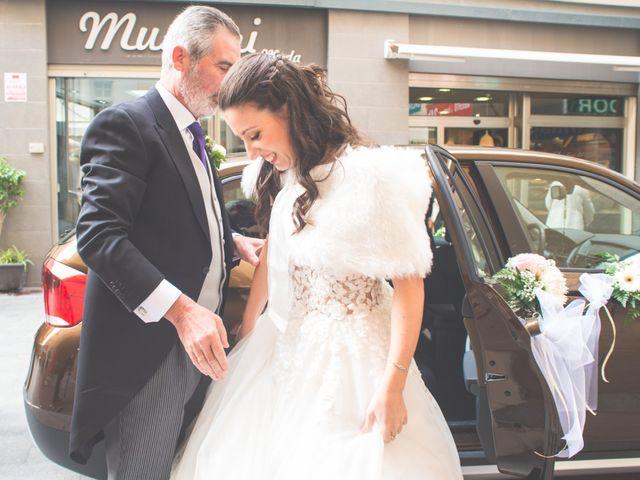 La boda de Javier y Saray en Elx/elche, Alicante 16