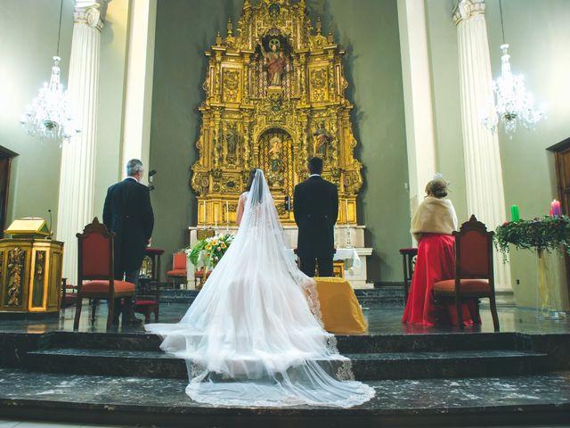 La boda de Javier y Saray en Elx/elche, Alicante 20
