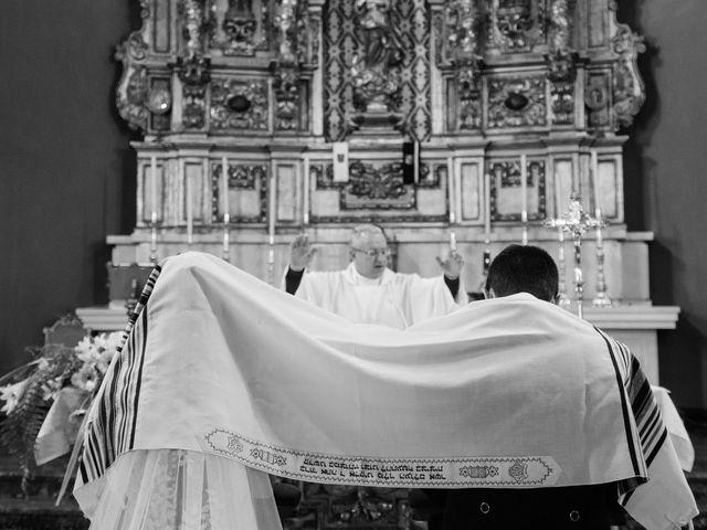 La boda de Javier y Saray en Elx/elche, Alicante 21