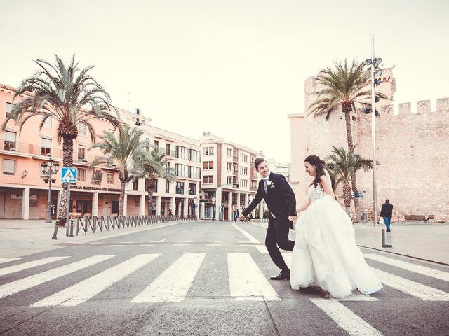 La boda de Javier y Saray en Elx/elche, Alicante 22