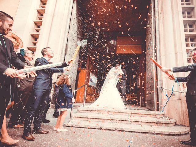 La boda de Javier y Saray en Elx/elche, Alicante 23