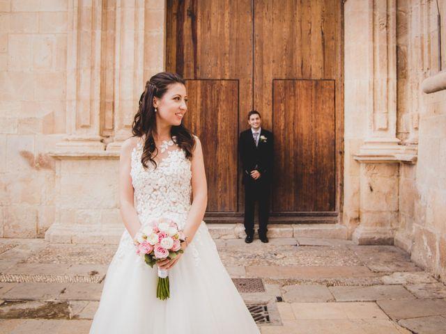 La boda de Javier y Saray en Elx/elche, Alicante 25