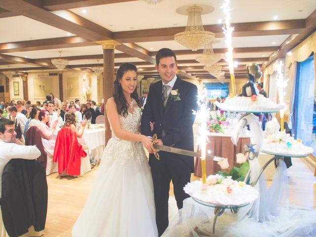 La boda de Javier y Saray en Elx/elche, Alicante 29