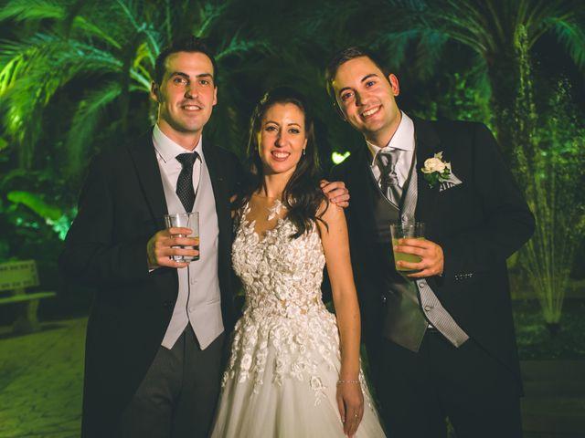 La boda de Javier y Saray en Elx/elche, Alicante 30