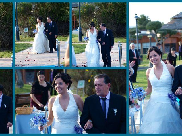 La boda de Rosa y Ivan en L' Ametlla De Mar, Tarragona 7
