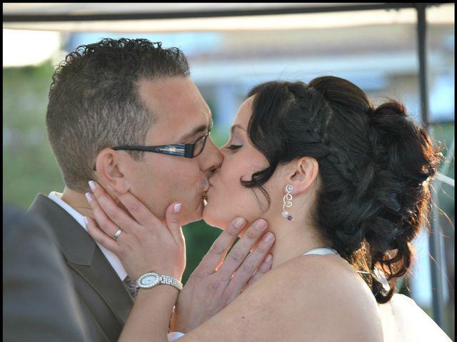 La boda de Rosa y Ivan en L' Ametlla De Mar, Tarragona 10