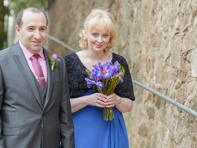 La boda de Neus y Silver