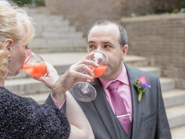 La boda de Silver y Neus en Esplugues De Llobregat, Barcelona 4