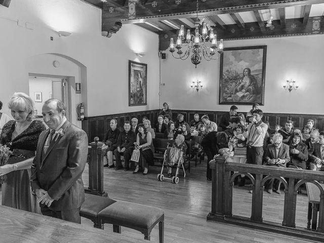 La boda de Silver y Neus en Esplugues De Llobregat, Barcelona 20