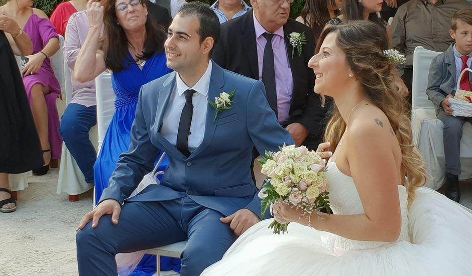 La boda de Fran y Soraya en Gava, Barcelona