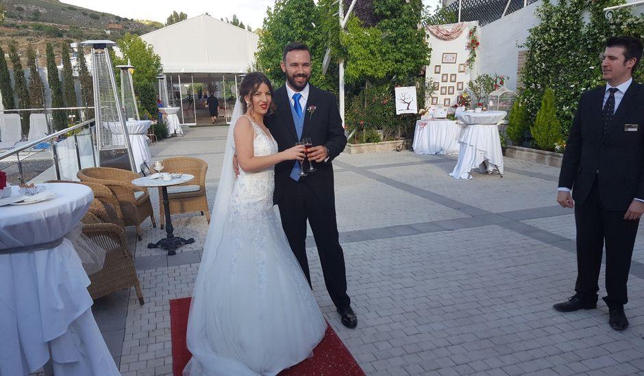 La boda de Rafa y Virginia en Valdilecha, Madrid