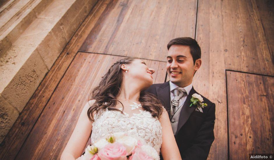 La boda de Javier y Saray en Elx/elche, Alicante