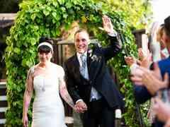 La boda de Verónica y Sergio 5