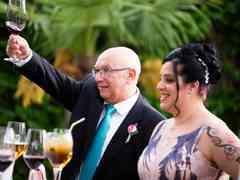 La boda de Verónica y Sergio 6
