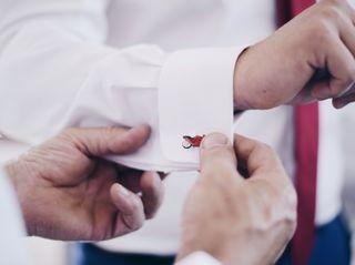 La boda de Leticia y Alfredo 2