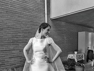 La boda de María y Alejandro 2