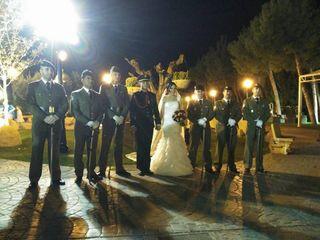 La boda de Samantha  y Jesús