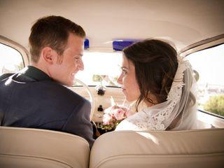 La boda de Guillermo y Lourdes 2