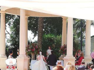 La boda de Anita y Nacho 1