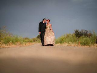 La boda de Jaime  y Ana 2