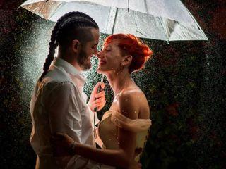 La boda de Jaime  y Ana