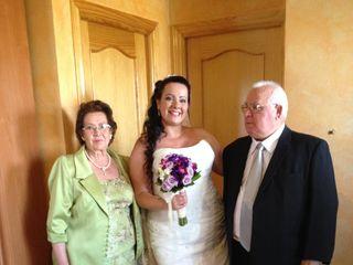 La boda de Noemi y Christopher 2