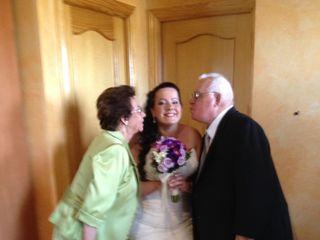 La boda de Noemi y Christopher 3
