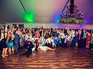 La boda de Verónica y Rishi 2