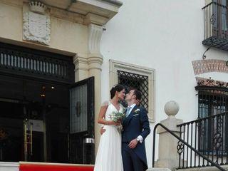 La boda de María y Diego 2