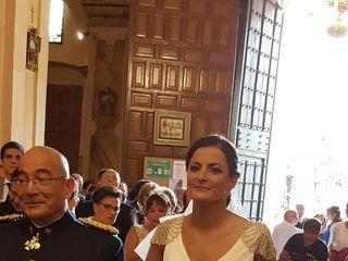 La boda de María y Diego 3