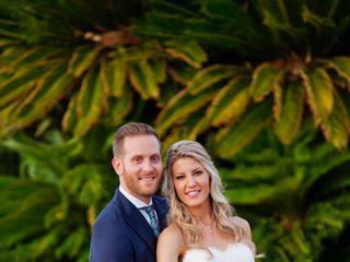 La boda de Noelia y Sergio 1
