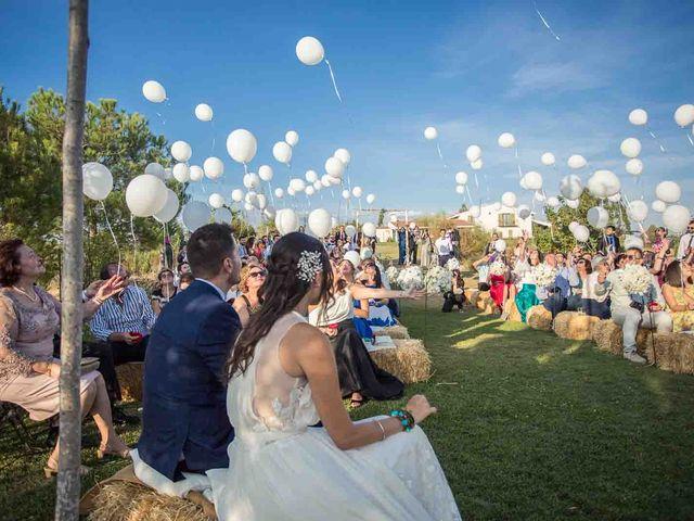 La boda de Javi y Ana en San Agustin De Guadalix, Madrid 29