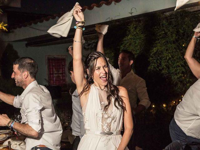 La boda de Javi y Ana en San Agustin De Guadalix, Madrid 49